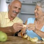 Phòng bệnh tiêu chảy ở người cao tuổi